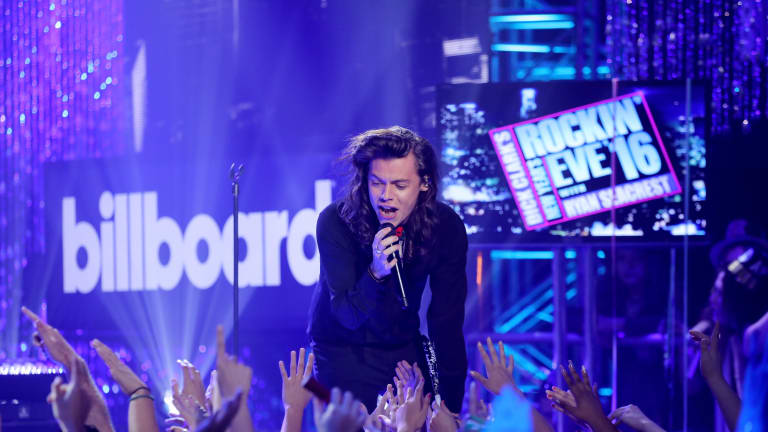 Is Harry Styles Fashion's Most Eligible Ambassador?