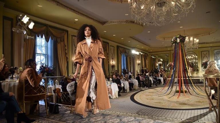 Sexy, Versatile Label Cinq à Sept Plans to Become The Next Big Contemporary Brand