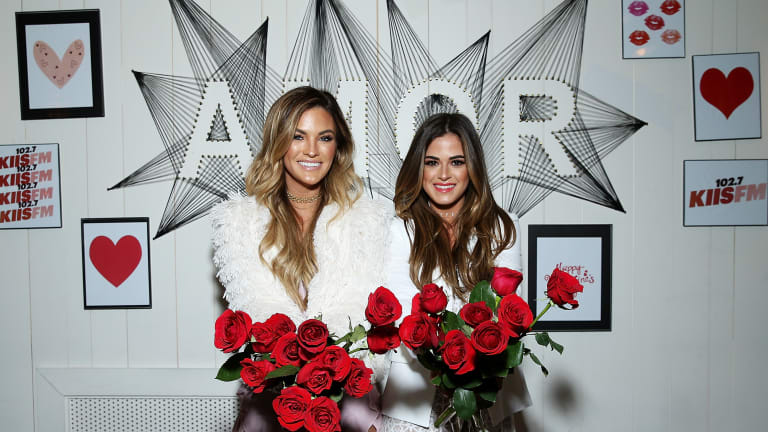 How the Women of 'The Bachelor' Get Dressed for Rose Ceremonies