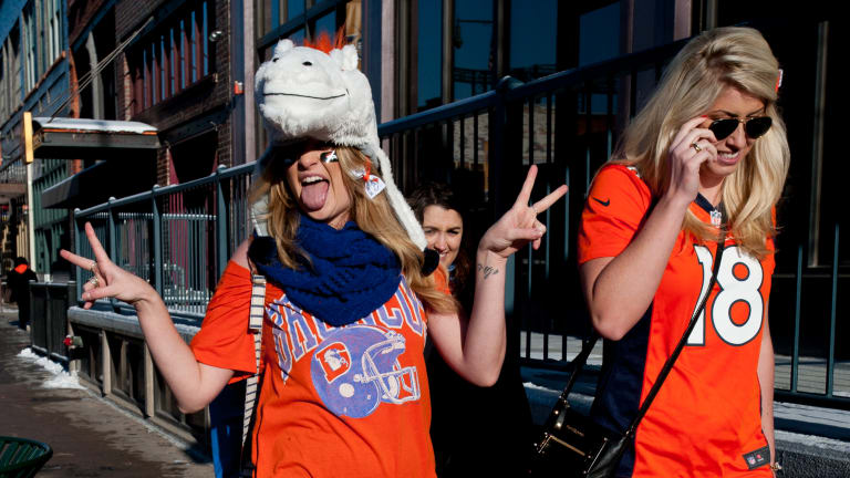 Why Is It Still Hard to Find Attractive-Looking Sports Fan Apparel for Women?