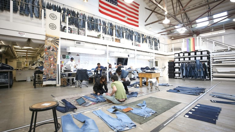 From Levi's to L.L.Bean, American Heritage Brands Are Enjoying a Renaissance