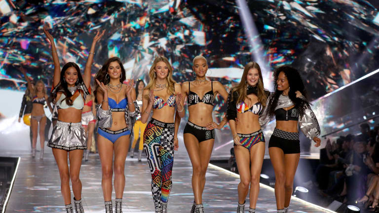 4 Newbie Models on Why They Wanted to Walk the Victoria's Secret Fashion Show