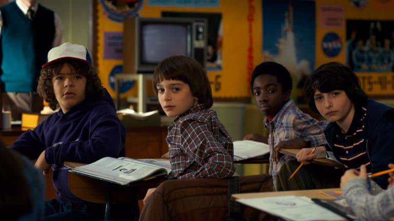 The Stranger Things 2 Costume Designer Walks Us Through The Sequel S Wardrobe Clues Fashionista