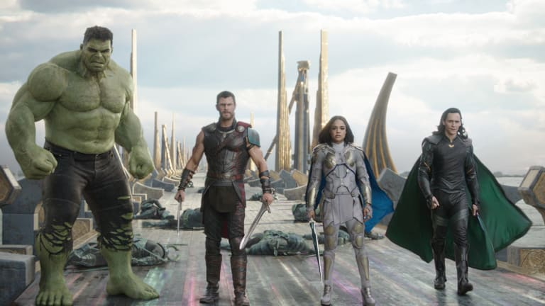 The 'Thor: Ragnarok' Costumes Are Just as Fun as the Movie