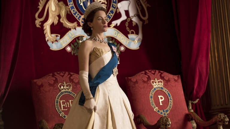 'The Crown' Costume Designer on Dressing a Royal Wedding, Jackie Kennedy and the Sexy, Swinging '60s in Season Two