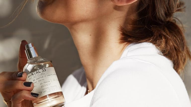 The Cult of Le Labo Santal 33