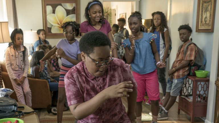 How the Costume Designer for Showtime's 'The Chi' Brought Chicago's South Side to Life