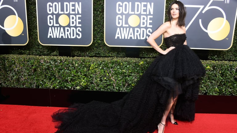 Refusing to Ask Celebrities Who They Were Wearing at the Golden Globes Missed the Point