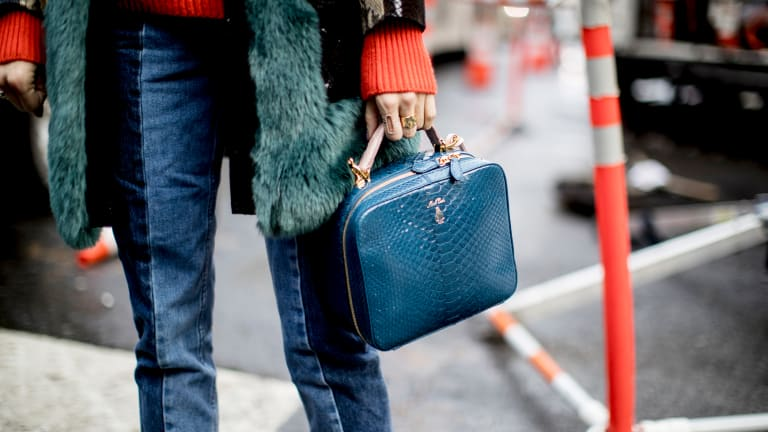 Fashionista Editors Reveal Their Fashion Week Essentials
