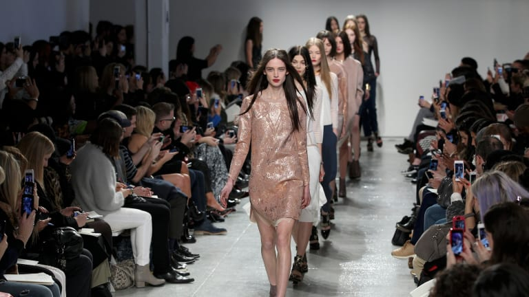 Does Fashion Week Make Sense for Contemporary Designers