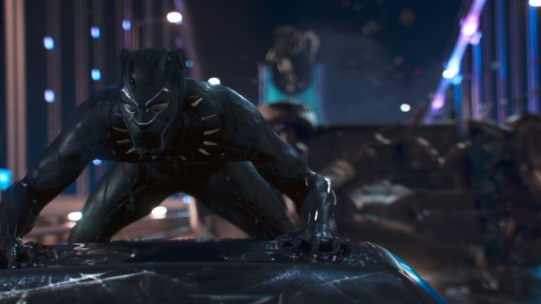 more photos 83142 16129 The Costume, Hair and Makeup in Marvel s  Black Panther  are a Celebration  of