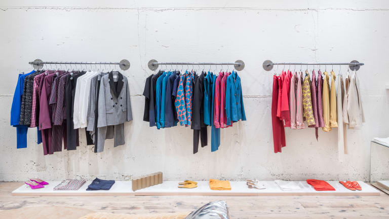 Women's Workwear Label Argent Expands Its Brick-and-Mortar Footprint to New York