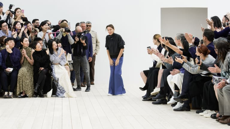 9 Phoebe Philo Protégés Who Are Keeping Her Aesthetic Philosophy Alive