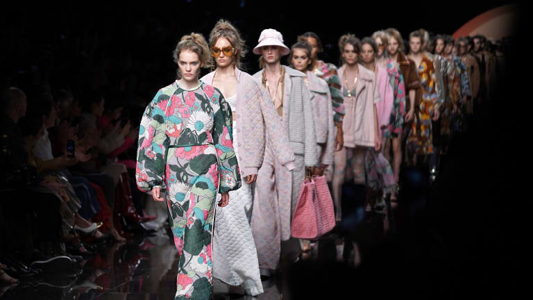 30 Top Trends From the Spring 2020 Runways