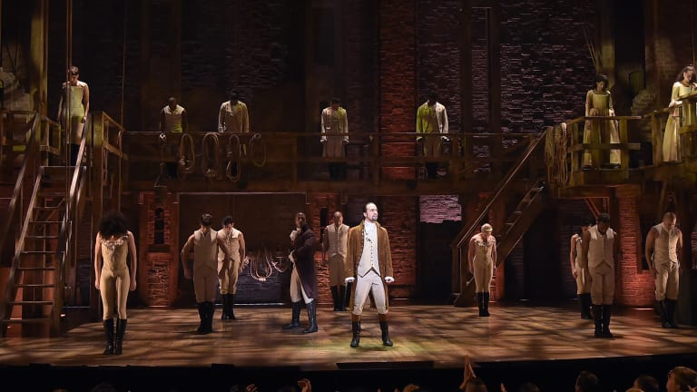 Paul Tazewell Tracks His Career From Midwestern Theater Student To Costume Designer For Hamilton And Harriet Fashionista