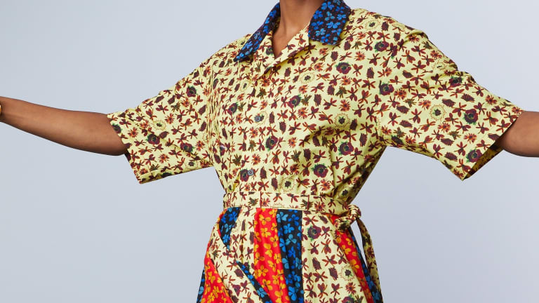 Designers Are Repurposing Leftover Fabric Into New Collections