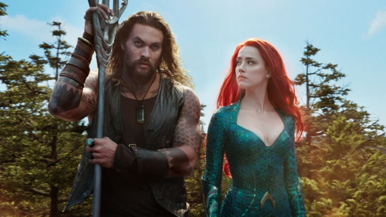 How Costume Helped Jason Momoa Become an Exceptionally Badass New 'Aquaman'
