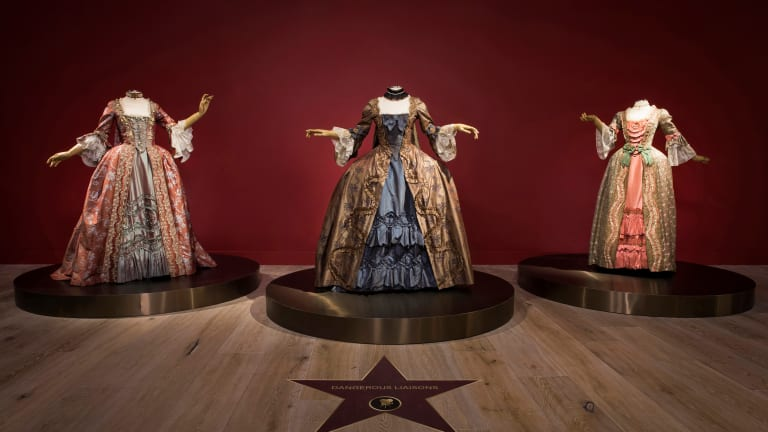 The Special, Behind-the-Scenes Ways Museums Bring Costume Design Exhibits to Life