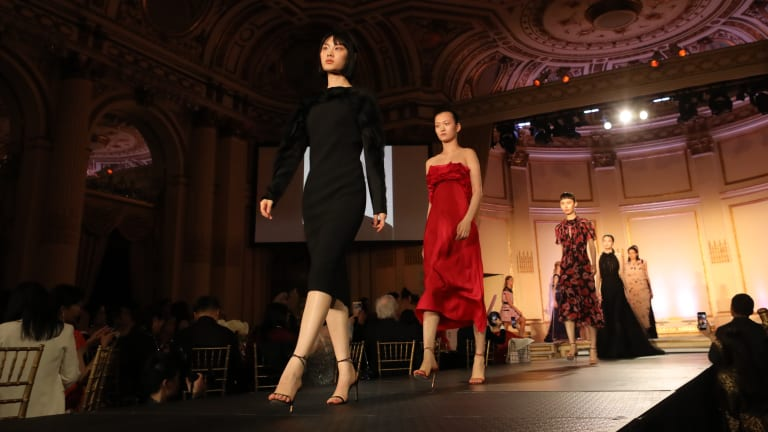 'Vogue' China Editor-in-Chief Angelica Cheung on Defining 'Chinese Style'
