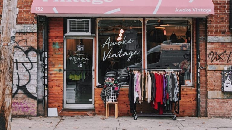 Across the Country, Vintage Shops Are in a Fight to Save Thrifting
