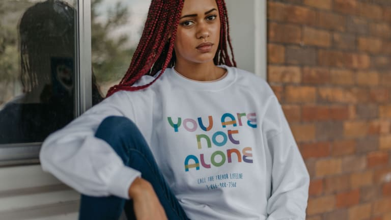 Self-Care Is for Everyone and the Business of Viral Mental-Health Merch