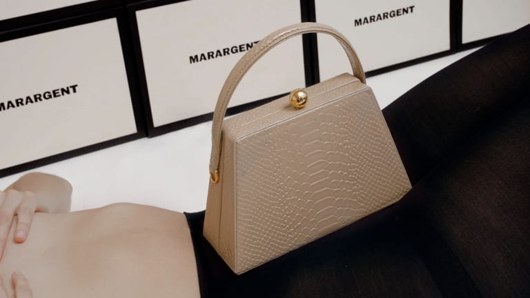Marargent Makes Handbags for You and Your Chic Grandmother to Share