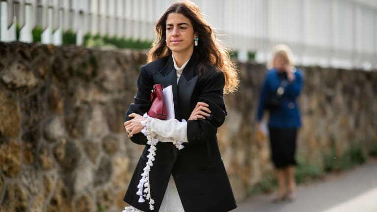 The Complicated Legacy of 'Man Repeller'
