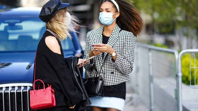 Here's How the Pandemic Impacted Fashion Industry Salaries in 2020