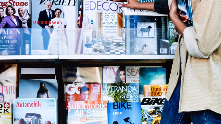 How Magazines Addressed Diversity in 2020 — and What That Means for 2021