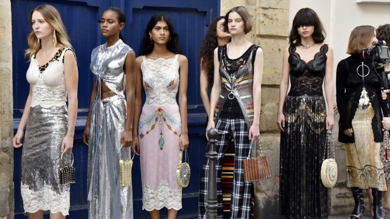 The Eternal, Desperate Optimism of Retro-Futurism in Fashion