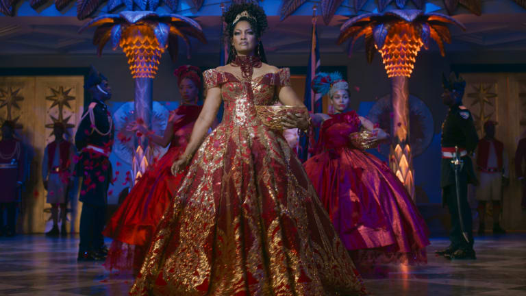 Ruth E. Carter Celebrates African Culture and High Fashion Through Her 'Coming 2 America' Costumes