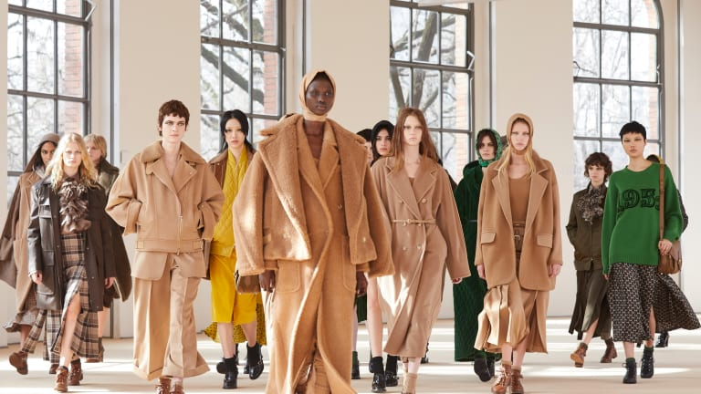 9 Standout Fall 2021 Trends From the Milan Fashion Week Runways