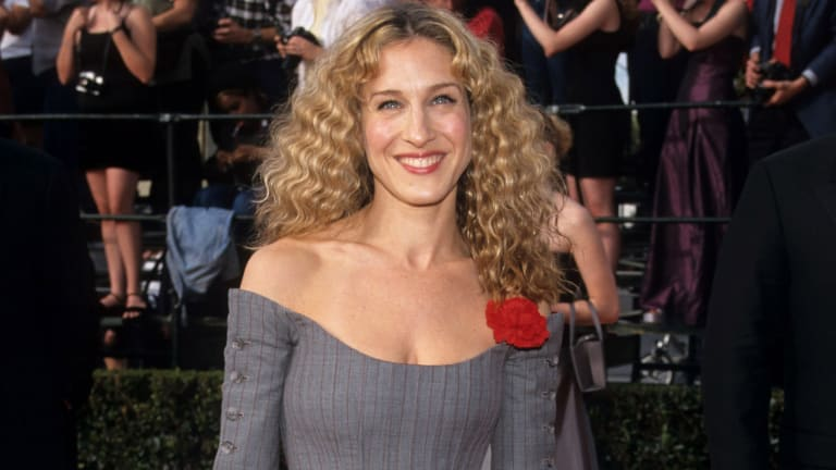 Great Outfits in Fashion History, All Stars Edition: Sarah Jessica Parker