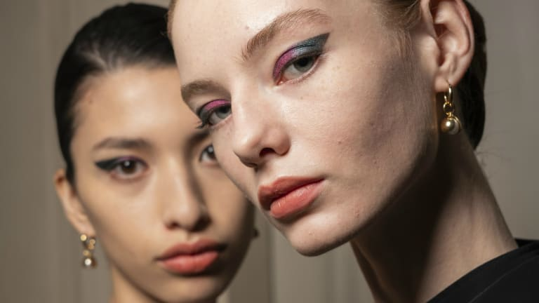 18 Standout Beauty Trends From the Fall 2020 Shows