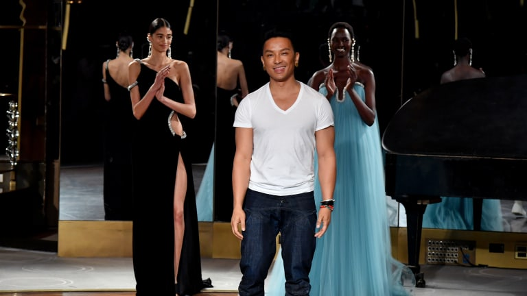 Prabal Gurung Is Trying to Find Certainty in This Uncertain Moment
