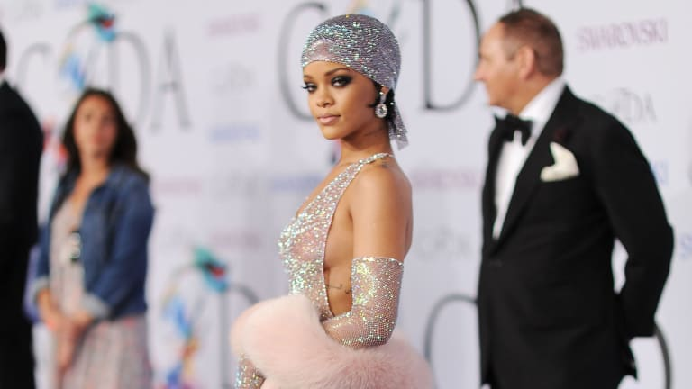 The 77 Best CFDA Awards Looks of All Time