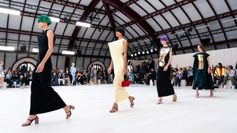 Fashionista's Favorite Spring 2022 Collections From Paris Fashion Week