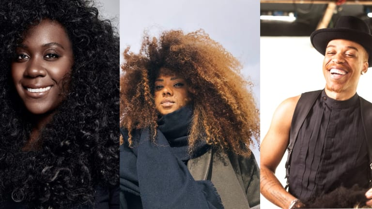 How to Make Your Curly Hair Look Its Best, According to 3 Celebrity Hairstylists