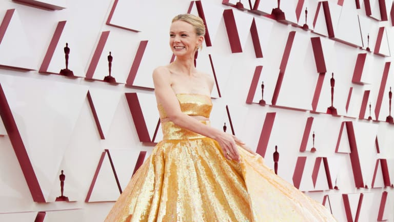 All the Best Looks From the 2021 Oscars
