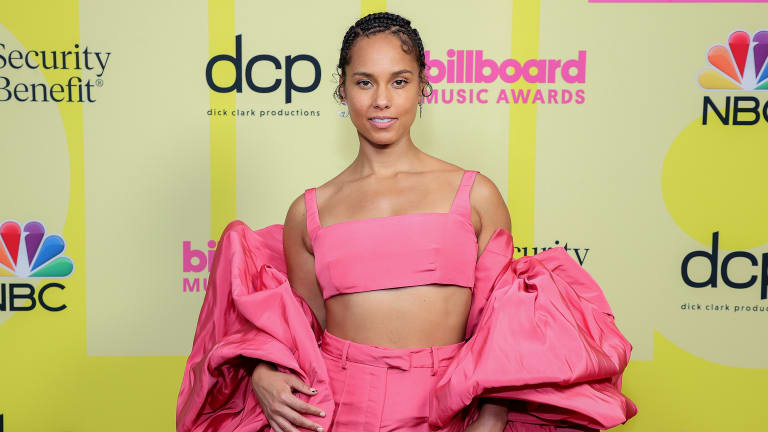 The Best Looks From the 2021 Billboard Music Awards