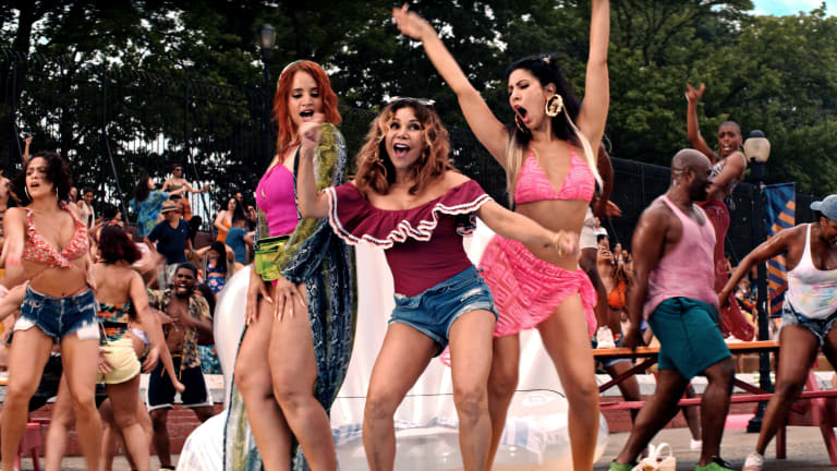 The 'In The Heights' Costumes Capture the Joy and Spirit of the Musical