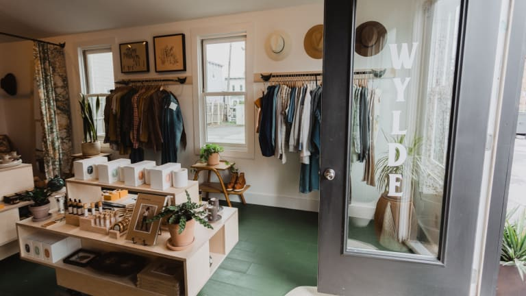 As People Move Out of Big Cities, Fashion Retail Follows