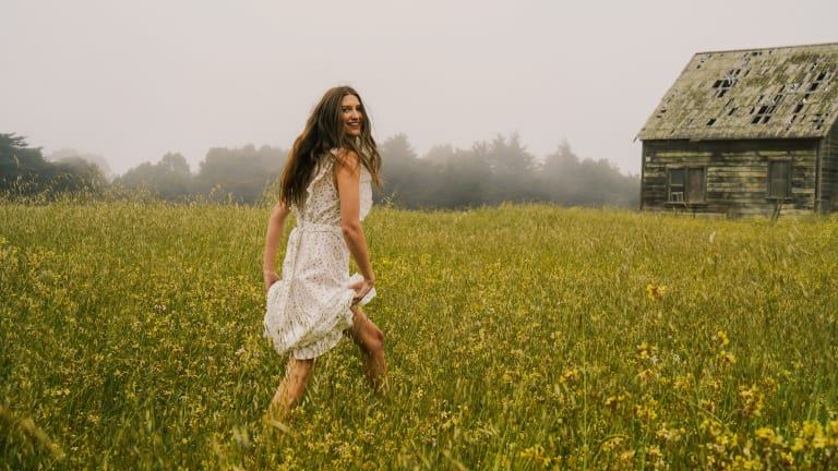 In Fashion, Regenerative Farming Isn't an Impossible Solution