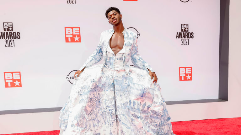 18 Can't-Miss Looks From the 2021 BET Awards