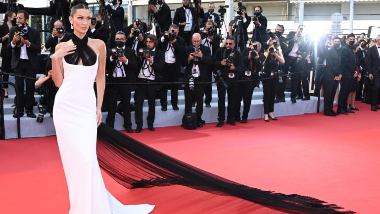 The Best Looks From the 2021 Cannes Film Festival - Fashionista