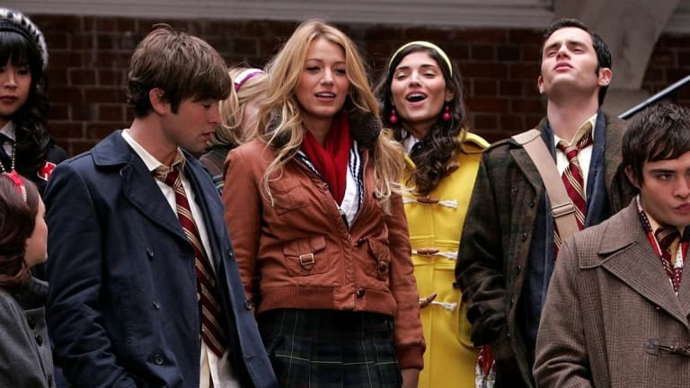 'Gossip Girl' 1.0 Created a New Class of Fashion-Fueled Costume Designers