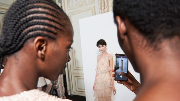 The Best Looks From the Fall 2021 Haute Couture Shows