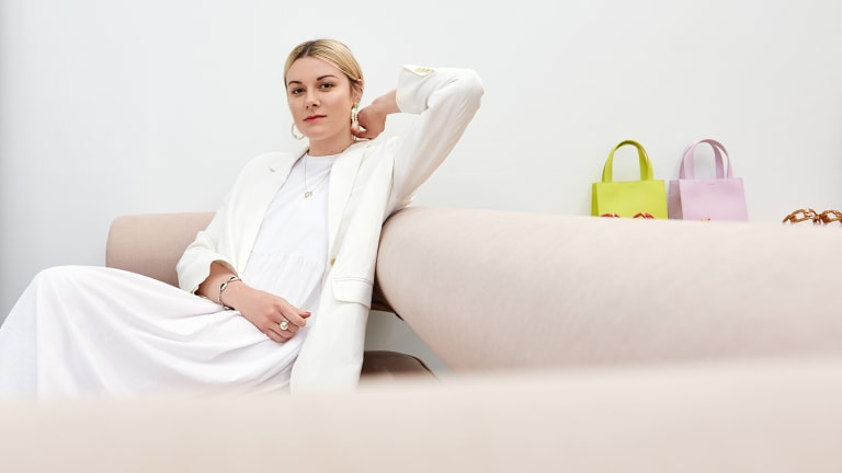How Lisa Says Gah's Lisa Bühler Built One of the First Instagram Brands Out of Her Apartment