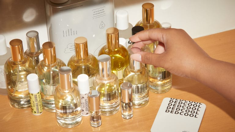 Is 'Clean' Perfume the Solution to My Scent Sensitivity?