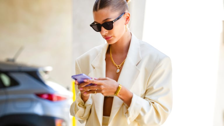 The Next Chapter of Celebrity Street Style Is Going Viral